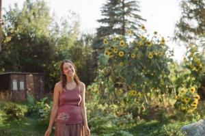 Judith Lindtner von bewusst(er)leben im Garten
